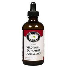 Serotonin Dopamine Liquescence 4 fl- Fresh & Free Shipping