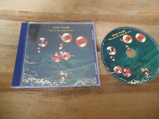 CD Rock Deep Purple - Who Do You Think / Remastered (14 Song) EMI