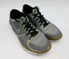 Nike Superbowl 50 Free Trainer 3.0 V4 749374-070 Size 8.5