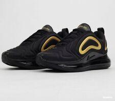 Basket Nike Air Max 720 Junior Noir Aq3196 006 – achat pas