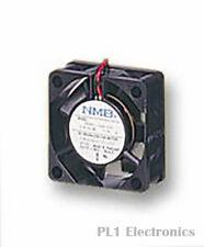 NMB TECHNOLOGIES    4710KL-05W-B50-E00    Axial Fan, Tubeaxial, Square, Ball, 47