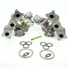Twin Turbos Td03 N54 for Bmw N54 135i 335i 335xi 535i E90 E92 E93 3.0L 2006-2010