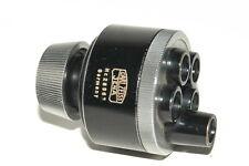 Carl Zeiss Jena Revolver-Universalsucher
