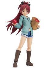 "kb04c Good Smile Puella Magi Madoka Magica: Sakura ""Casual"" Figma Action Figure"