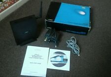 Wireless Router eTEC 125Mbps