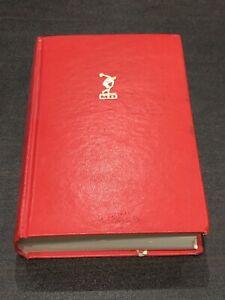 Man's Book Odham 3 Novels In 1 Book H/C Authors A York A Ceccherini J MacDonald