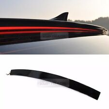 Rear Roof LED Surface Emitting Glass Wing Spoiler for HYUNDAI 11-16 Elantra MD