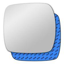 Verre plaque miroir r/étroviseur Kangoo 2012 gauche thermique