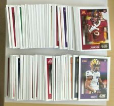 2020 Panini Score Football Rookie RC cards Pick Your Card 331- 440 FREE SHIPPING