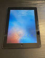 Apple iPad 2 32GB, Wi-Fi + Cellular AT&T , 9.7in - Black