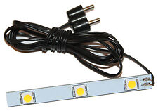 3,5V LED-Beleuchtung, Lampe, Licht für Puppenhaus oder Krippe, Kahlert 69910