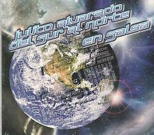 Julito Alvarado Del Sur Al Norte En Salsa New CD Anthony Garcia Gran Combo 1217