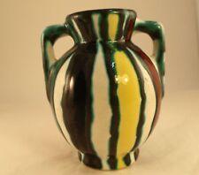 vase type amphore poterie de 10 cm de hauteur