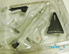 F-16 FALCON metal 1:126  Del Prado