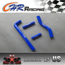 silicone radiator hose  for YAMAHA YZ250F  2001-2005 YEAR   2002 2003 2004