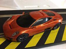Scalextric 1:32 Car - James Bond Spectre - Orange Jaguar