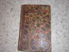 1834.annuaire bureau des longitudes.puit artésien / Arago