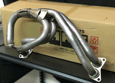HKS Stainless Steel Equal Length Exhaust Manifold Fits 04-2020 STi & Others!