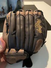 """Rawlings 12"""" Baseball Glove"""