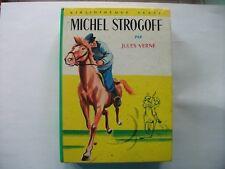 Michel Strogoff     Jules Verne