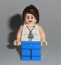 "T.V. #08 Lego The Walking Dead "" Lori Grimes "" NEW Zombie Genuine Lego Parts"