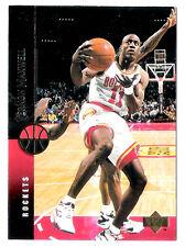 Vernon Maxwell 1994 Upper Deck Houston Rockets insert Basketball Card