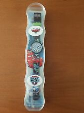 FLIK FLAK Swatch Watch - Cars Children's Watch