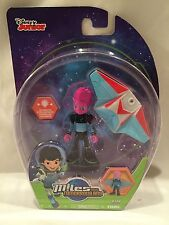 """Disney Jr. Miles From Tomorrowland 3"""" Action Figure Pipp Whipley (NEW)"""