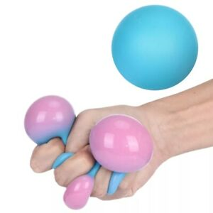 Antistress Pressure Needoh Ball Stress Relief Change Colour Squeeze Balls