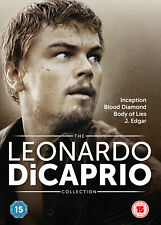 The Leonardo DiCaprio Collection [2013] (DVD)