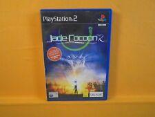 ps2 JADE COCOON 2 PAL UK Version