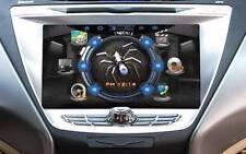 """Soundstream S-85ELTR 8"""" GPS Navigation Bluetooth For 2011-2012 Hyundai Elantra"""