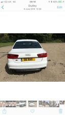 private number plates S6XAX