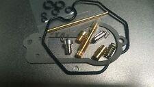 Honda CB750 K8 1978 carburetor carburetors repair rebuild kit OEMH22049 HN