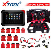 XTOOL EZ400 PRO Bluetooth Wireless OBD2 Code Scanner Full System Diagnostic Tool
