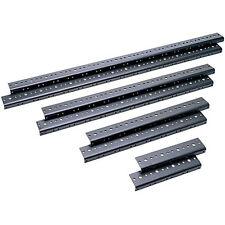 "Penn-Elcom R0828/18 18 Space Rack Rail Pair 18U 31.5"""