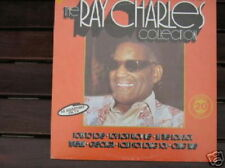 RAY CHARLES 33 TOURS CANADA THE RAY CHARLES COLLECTION