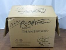 Thane FlavorWave Oven Deluxe NEW Infrared Convection Conduction