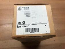 Allen Bradley Operating Handle 194R-Hm1E-New In Box
