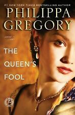 The Queen's Fool by Philippa Gregory (2004, Paperback)