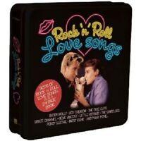 ROCK'N'ROLL LOVE SONGS (LIM.METALBOX ED.) 3 CD NEW