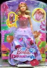 Mattel Barbie DYX28 - Bonbon Licht und Musik Prinzessin NEU und originalverpackt