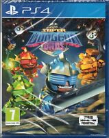 SUPER DUNGEON BROS. GAME PS4 (brothers) ~ NEW / SEALED