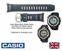 Genuine CASIO Watch Strap Band for PRG-130, PRG130, PRW-1500, PRW-1500J, PRG 130
