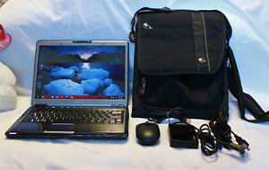 TOSHIBA SATELLITE U405 NOTEBOOK/LAPTOP 4GB RAM, 320 GB HDD, C2D