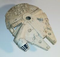 Kenner Vintage Star Wars ESB Millennium Falcon for Parts or Restoration