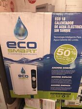 Ecosmart ECO 18 Electric Tankless Water Heater, 18KW 240 Volt