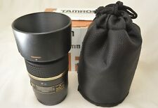 #977 Excellent! Tamron SP AF 90mm F2.8 Macro 【272E】For Sony/Minolta From Japan