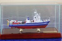 Lev Tornardo Hersteller CSC 4042VR,1:400 !!!!        1:1250 Schiffsmodell
