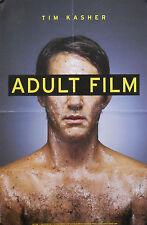 TIM KASHER, ADULT FILM POSTER  (J8)